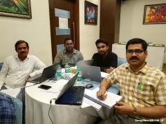 Bangalore GB Feb 18 - Team 3