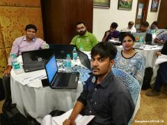 Bangalore GB Feb 18 - Team 6