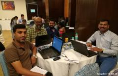 Bangalore GB Feb 18 - Team 7