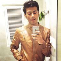 Ayush Jha