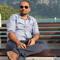 Aditya Abhinav