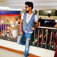 Sandeep Hial