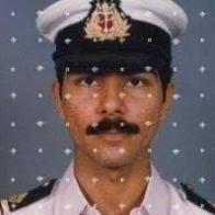 Capt. Harsha Nayyar