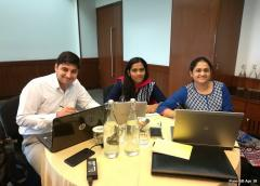 Pune GB Apr 18 - Team 2