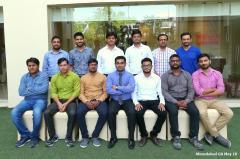 Ahmedabad GB May 18