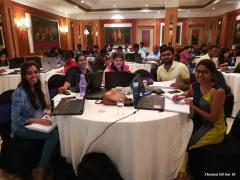 Chennai GB Jun 18 - Team 6
