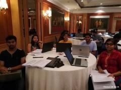 Chennai GB Jun 18 - Team Contest Winners
