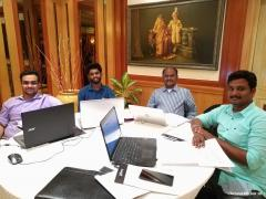 Chennai GB Jun 18 - Team 1