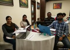 Bangalore GB Jun 18 - Team 1