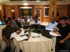 Chennai GB Jun 18 - Team 4