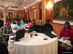 Chennai GB Jun 18 - Team 7