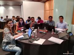 Mumbai GB Jun 18 - Team 2