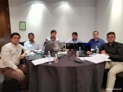 Mumbai GB Jun 18 - Team 3