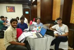 Bangalore GB Jun 18 - Team 4