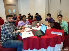 Hyderabad GB Jun 18 - Team 3