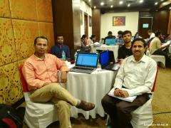 Bangalore GB Jun 18 - Team 2