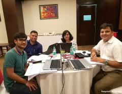 Bangalore GB Jun 18 - Team 3