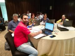Mumbai GB Aug 18 - Team 4