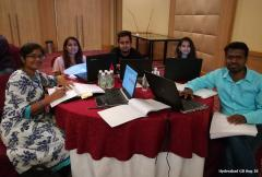 Hyderabad GB Aug 18 - Team 3