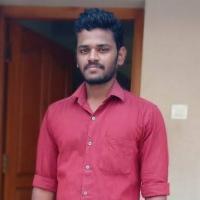 Manoj Kumar Alagesan