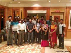 Chennai GB Sep 18