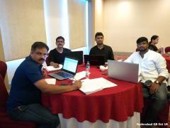 Hyderabad GB Oct 18- Team 2
