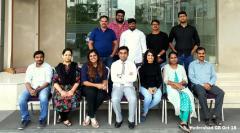 Hyderabad GB Oct 18