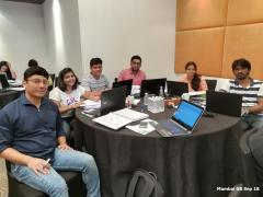 Mumbai GB Sep 18-Team 2