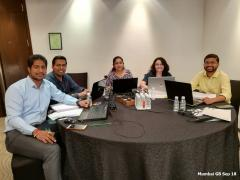 Mumbai GB Sep 18-Team Contest Winners