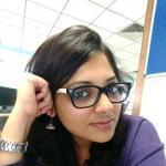 Somrita Chatterjee