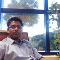 Mohit Roy