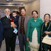 Deepinder S. Rana