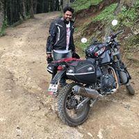 Sandeep Kota