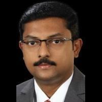 Vinod Shanmugham