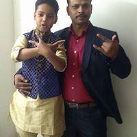 Vinod Pratap Singh