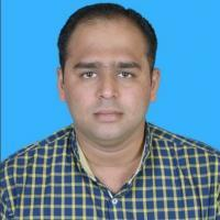 Rama Satish Kumar