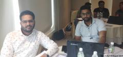 Ahmedabad GB August 2019-Team 1.jpg