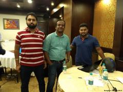 Bangalore BB Sep 2019 Team 2