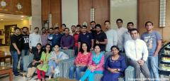 Bangalore GB Nov'19 Group Photo