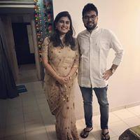Bhagyashree Nathwani Achantani