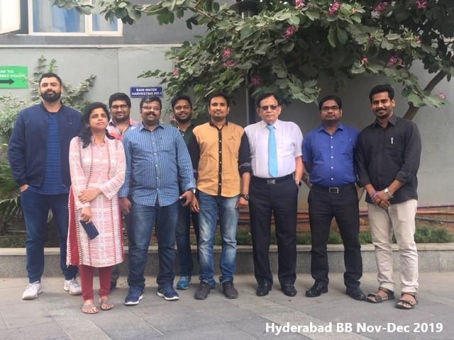 Hyderabad BB Nov-Dec 2019