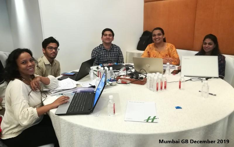 Mumbai GB Dec'19 Team  (2)
