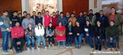Delhi GB Dec'19 Group Photo
