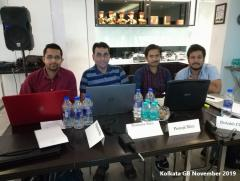 Kolkata GB Nov'19 Team (1)