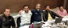 Kolkata BB January 2020 - Team 2 Contest Winners