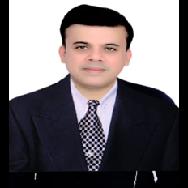 Shashikant Adlakha