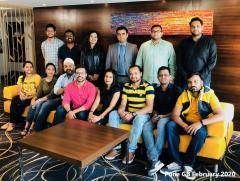 Pune GB February 2020
