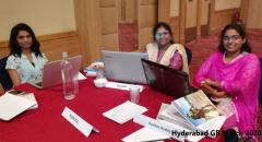 Hyderabad GB March 2020- Team 2