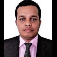 Dr. Pinkulal Karan