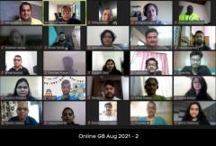 Online GB Aug 2021 - 2